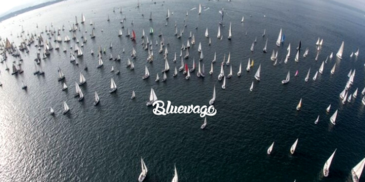 Barcolana a Trieste: Race watching